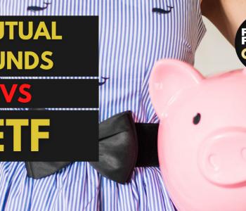 financial freedom mutual funds vs etf